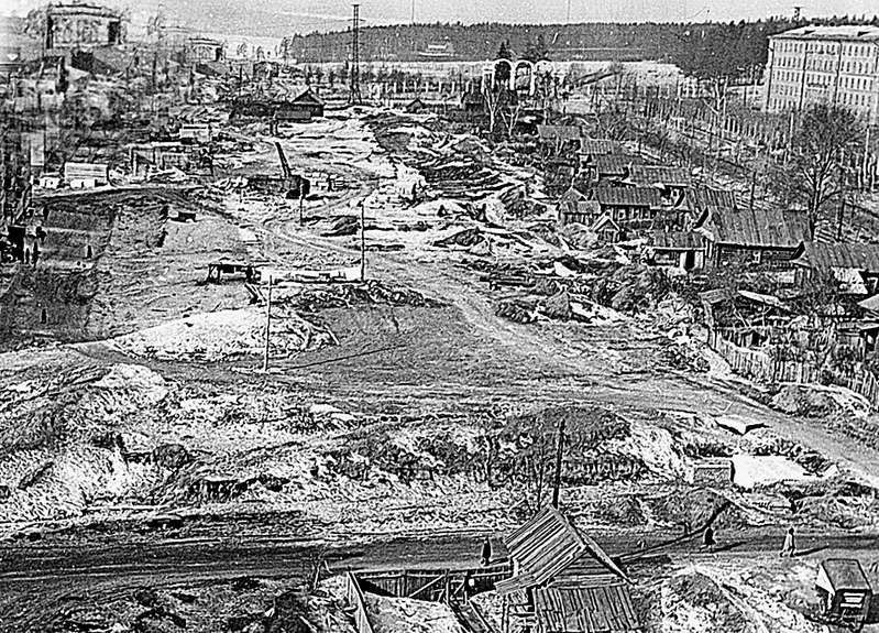 1919 X 1381 507.6 Kb Как жил и развивался Ижевск