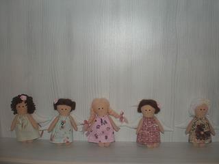 1920 X 1440 511.9 Kb Ангелы, ангелочки, вязаные мишки и кое-что еще...