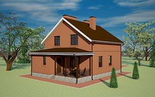 1920 X 1200 583.7 Kb 1920 X 1200 601.2 Kb Проекты уютных загородных домов
