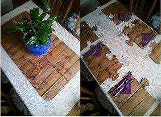 604 X 438 70.5 Kb Из дерева - домики, мебель, пазлы - обновление 13.12.13