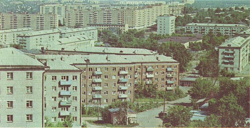 1691 X 868 272.2 Kb Как жил и развивался Ижевск