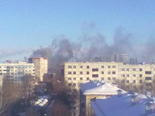 1600 X 1200 111.4 Kb видел пожар в Ижевске... пиши тут!