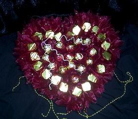 1673 X 1439 752.9 Kb 1714 X 1474 694.9 Kb 1723 X 1381 566.9 Kb Букеты из конфет. Сладкие подарки.