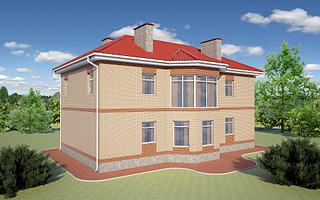 1920 X 1200 414.0 Kb 1920 X 1200 399.5 Kb Проекты уютных загородных домов
