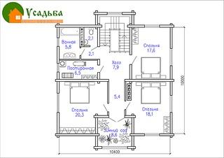 990 X 700 176.7 Kb 990 X 700 170.9 Kb Проекты уютных загородных домов