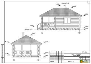 990 X 700 251.8 Kb 990 X 700 207.3 Kb Проекты уютных загородных домов
