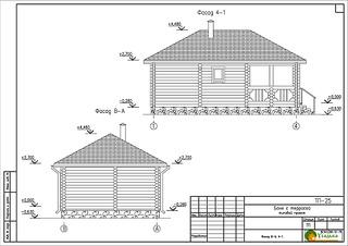 990 X 700 253.7 Kb Проекты уютных загородных домов