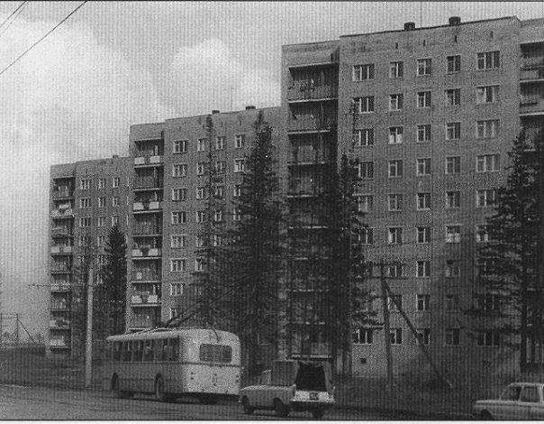 604 x 470 Как жил и развивался Ижевск