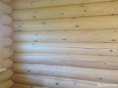 829 X 620 150.2 Kb Шлифовка!покраска!конопатка! герметизация! Отделка деревянных домов и бань (фото)