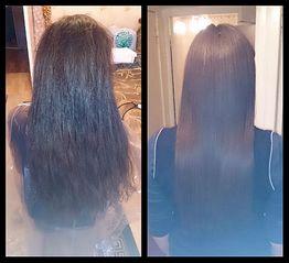 1000 X 913 102.8 Kb Прически,косы,стрижки,Кератиновое выпрямление и восстановление волос