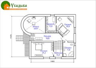 990 X 700 179.9 Kb 990 X 700 239.1 Kb Проекты уютных загородных домов