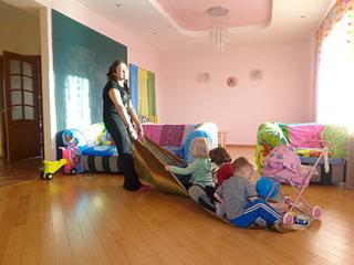 1920 X 1440 422.4 Kb Частные детские сады и развивающие центры