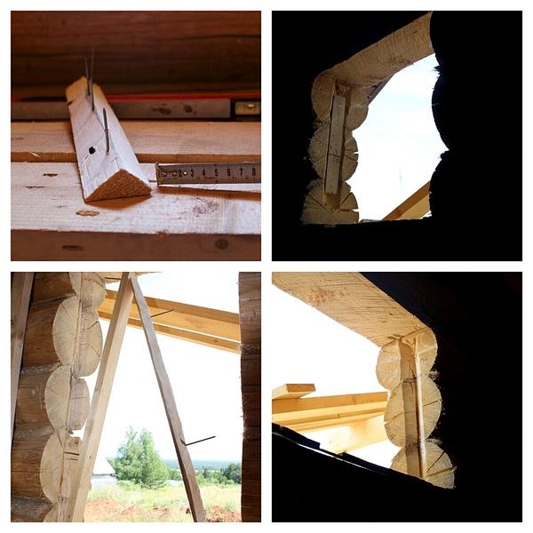 1024 X 1024 533.9 Kb Отделка деревянных домов: шлифовка, покраска, конопатка, теплый шов (фото).