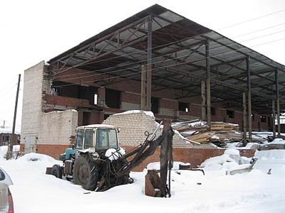 1920 X 1440 663.9 Kb 1920 X 1440 746.6 Kb Продам производственно-складское помещение 1450м2 за 2 млн.руб.