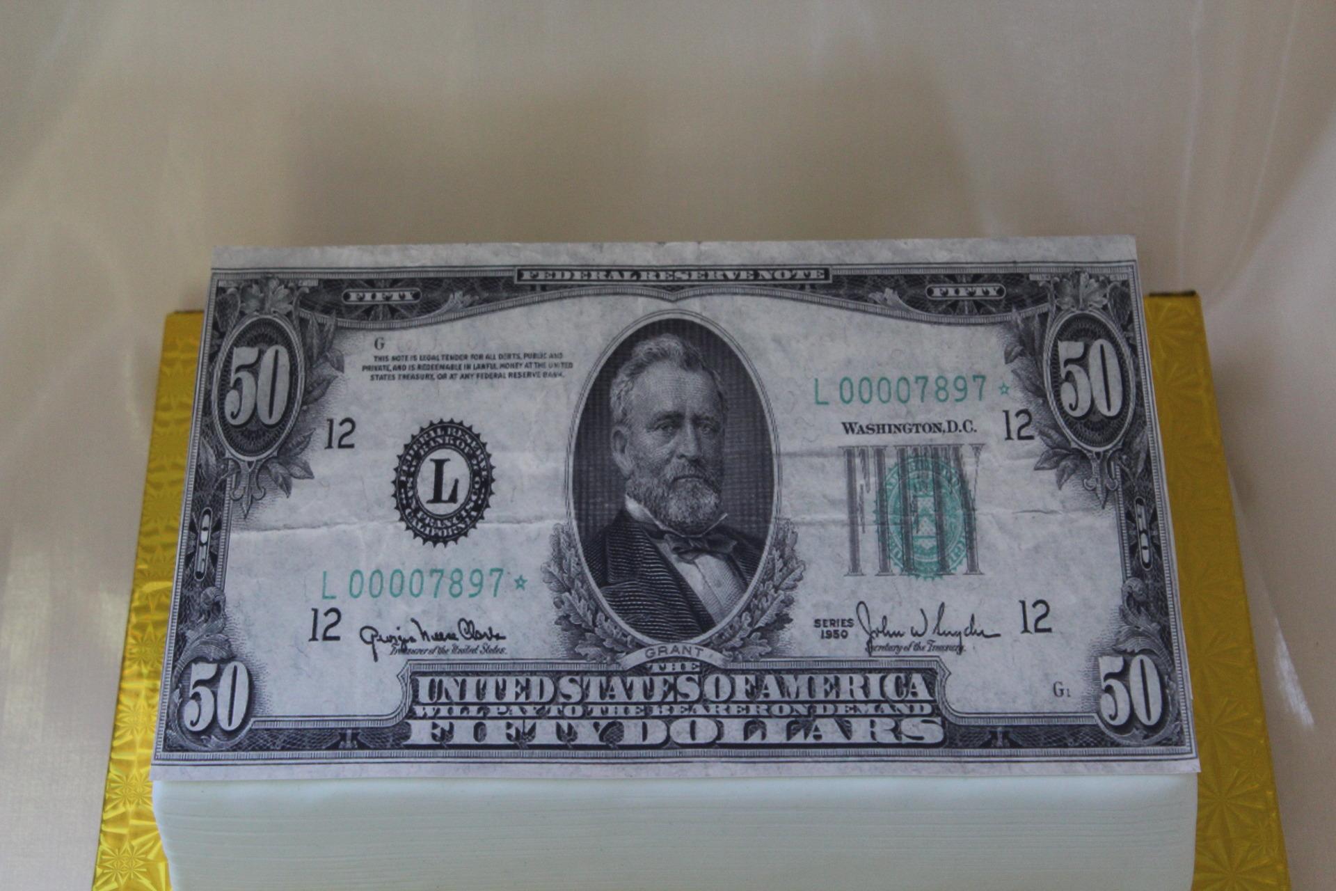 Торт Кейс с деньгами пошаговый рецепт с фотографиями 10