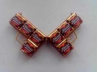 1920 X 1440 726.0 Kb Букеты из конфет. Сладкие подарки.