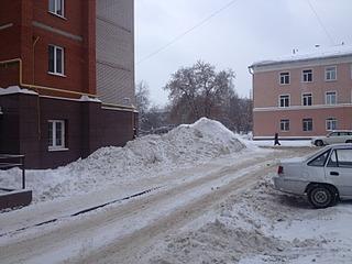 1632 X 1224 693.2 Kb ЖК 'Байкал'