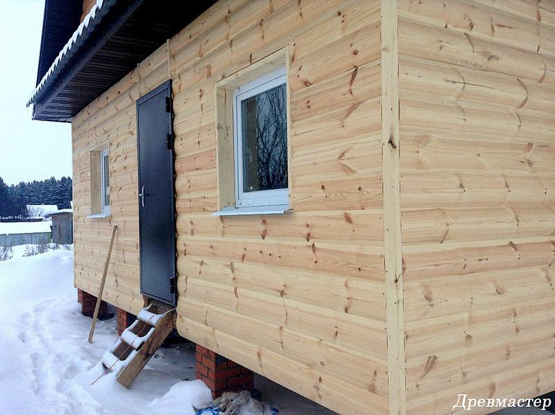 1011 X 755 251.3 Kb Строительство деревянных домов и бань ( фото)