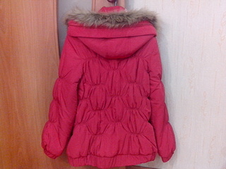 320 x 240 куртка для беременных