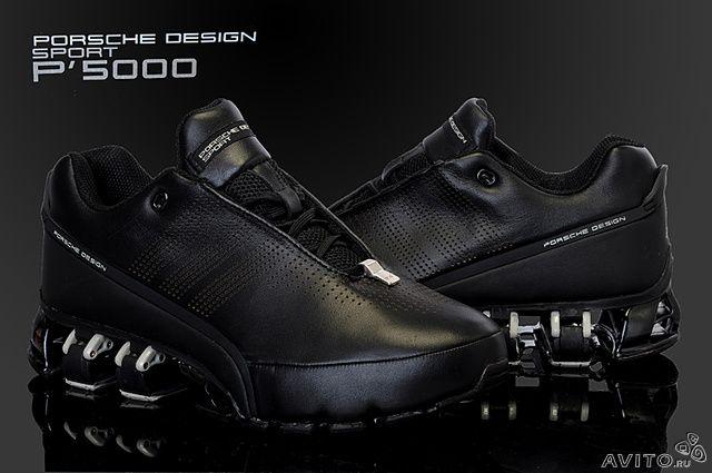 640 X 425 39.9 Kb 640 X 425 42.8 Kb Кроссовки Adidas Porsche Design P5000 781eeae5561