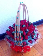 1920 X 2467 410.0 Kb 1920 X 2560 405.5 Kb Букеты из конфет. Сладкие подарки.