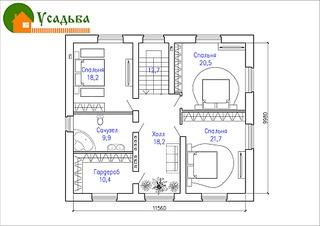 990 X 700 222.8 Kb 990 X 700 227.5 Kb Проекты уютных загородных домов