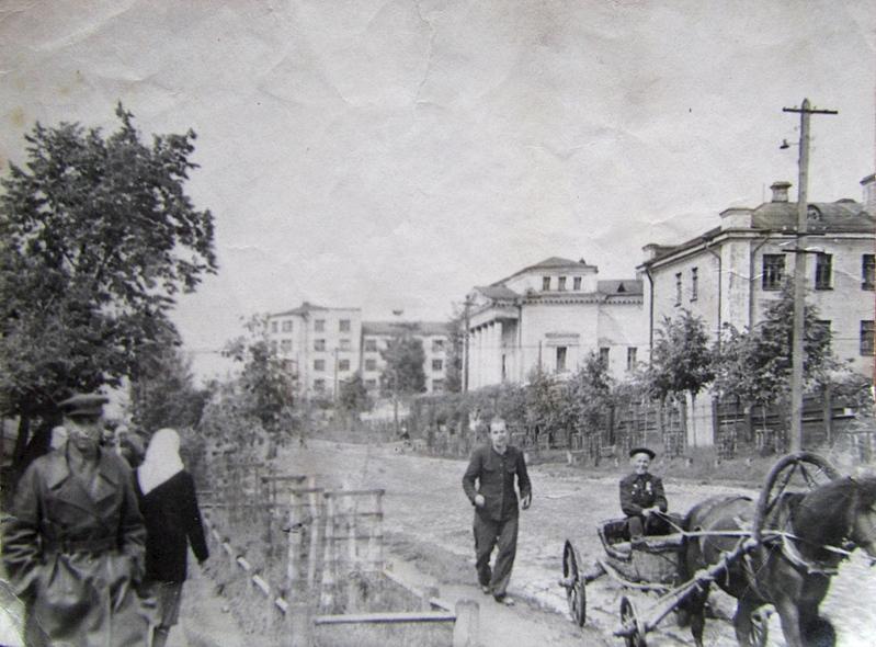 1920 X 1417 855.0 Kb Как жил и развивался Ижевск