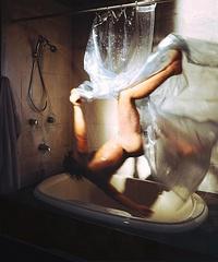 650 X 780 141.7 Kb Мужыки! У всех в дУше с закрытой занавеской в ванной лужа!