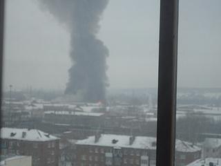 1920 X 1440 1011.4 Kb видел пожар в Ижевске... пиши тут!