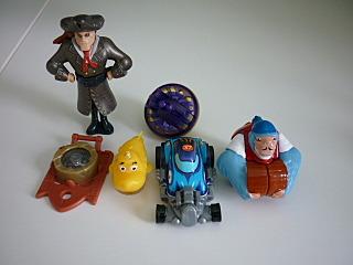 640 X 480 153.8 Kb 640 X 480 171.2 Kb 'Обмен игрушками из Киндер сюрпризов'