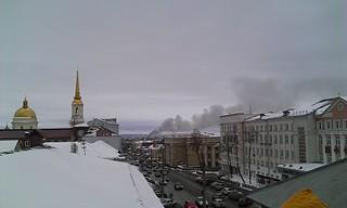 1920 X 1152 371.9 Kb видел пожар в Ижевске... пиши тут!