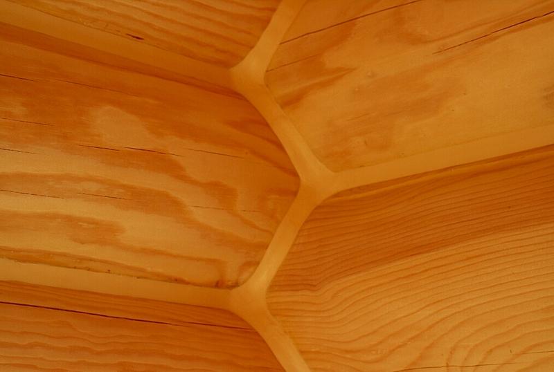 1014 X 682 359.6 Kb Отделка деревянных домов: шлифовка,покраска,конопатка,теплый шов (фото).