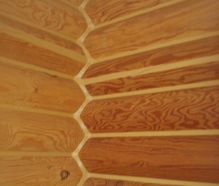 768 X 653 318.8 Kb Отделка деревянных домов: шлифовка,покраска,конопатка,теплый шов (фото).