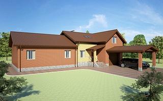 1120 X 700 807.1 Kb Проекты уютных загородных домов