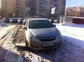 1280 X 956 310.8 Kb ЖК 'Петровский дом-1', Петрова, д.33.