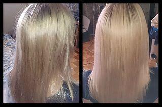 1000 X 663  91.0 Kb Прически,косы,стрижки,Кератиновое выпрямление и восстановление волос