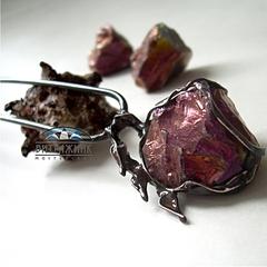 669 X 669 220.2 Kb Красивые заколки, украшения с нат.камнями и мн.другое - техника Тиффани