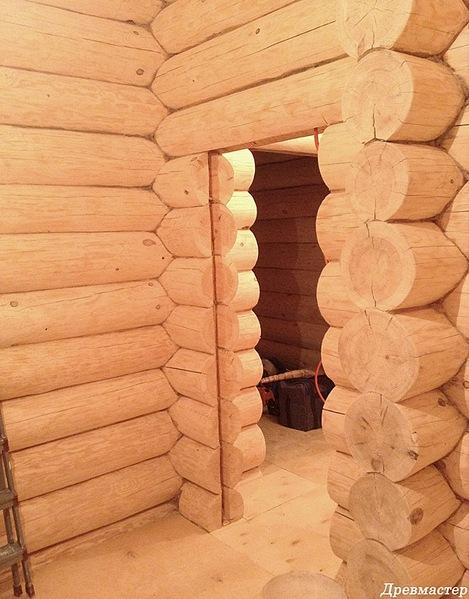 620 X 792 143.0 Kb Строительство деревянных домов и бань ( фото)