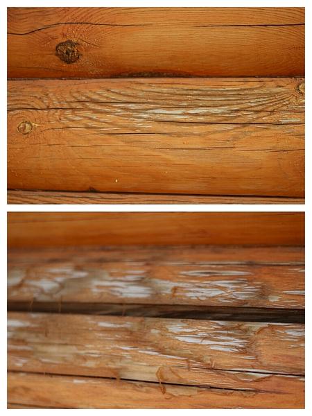 768 X 1024 479.9 Kb Отделка деревянных домов: шлифовка,покраска,конопатка,теплый шов (фото).