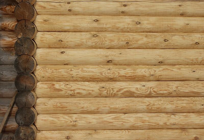 846 X 583 347.7 Kb Отделка деревянных домов: шлифовка,покраска,конопатка,теплый шов (фото).