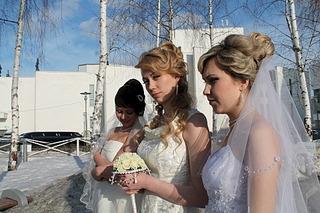 1920 X 1280 695.5 Kb Веду запись невест на весна-лето 2014. Свадебный стилист. Парикмахер-стилист.