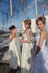 1920 X 2880 537.7 Kb Веду запись невест на весна-лето 2014. Свадебный стилист. Парикмахер-стилист.