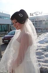 1920 X 2880 978.7 Kb 1920 X 2880 469.0 Kb Веду запись невест на весна-лето 2014. Свадебный стилист. Парикмахер-стилист.