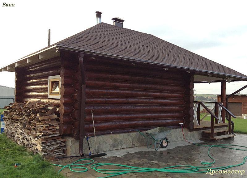 907 X 654 146.7 Kb Строительство деревянных домов и бань ( фото)