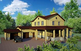 1920 X 1200 640.4 Kb Проекты уютных загородных домов