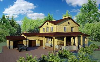 1920 X 1200 640.5 Kb 1920 X 1200 640.4 Kb Проекты уютных загородных домов