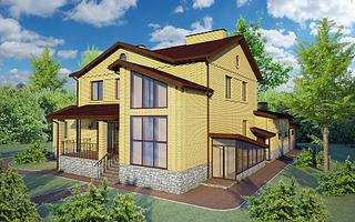 1920 X 1200 671.2 Kb 1920 X 1200 705.6 Kb Проекты уютных загородных домов