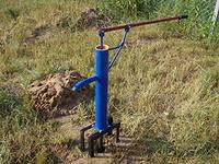 200 x 150 насос для воды ручной