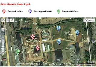 683 X 480 129.5 Kb ЖК 'Петровский дом-1', Петрова, д.33.