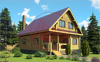1000 X 625 274.6 Kb Строительство деревянных домов и бань ( фото)